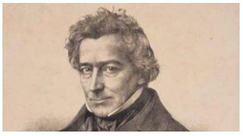 Initiatiefnemer eerste Nederlandse waterleiding Jacob van Lennep