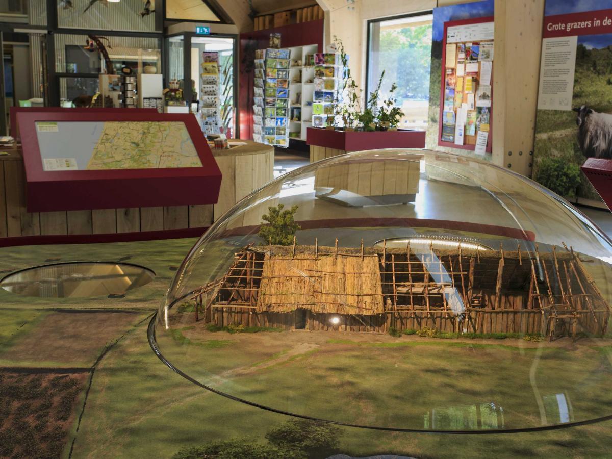 Bezoekerscentrum De Kennemerduinen