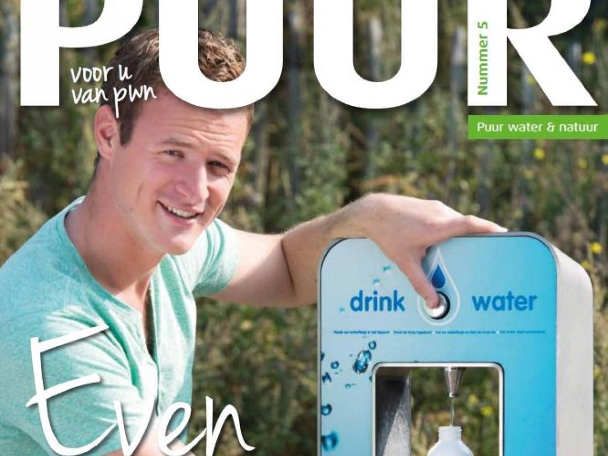puur magazine