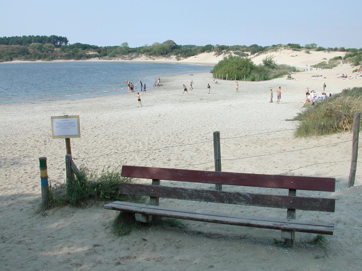 Stranden Nederland; de leukste en mooiste stranden met kinderen per provincie; Duinmeer het Wed Overveen- Mamaliefde.nl