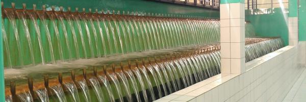 Waterzuivering in Drinkwaterproductiebedrijven Mensink
