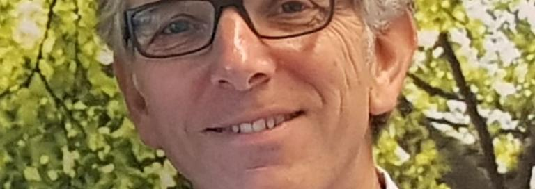 Profielfoto omgevingsmanager Nic Grandiek