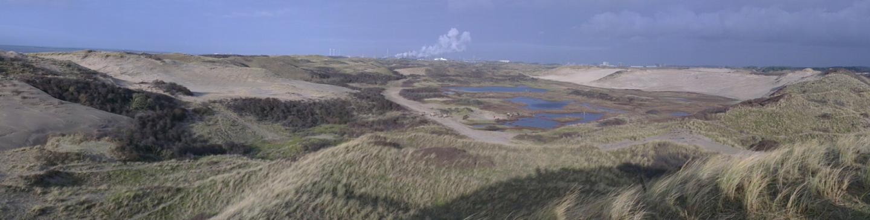 noordwest natuurkern