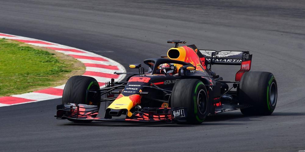 Raceauto formule 1