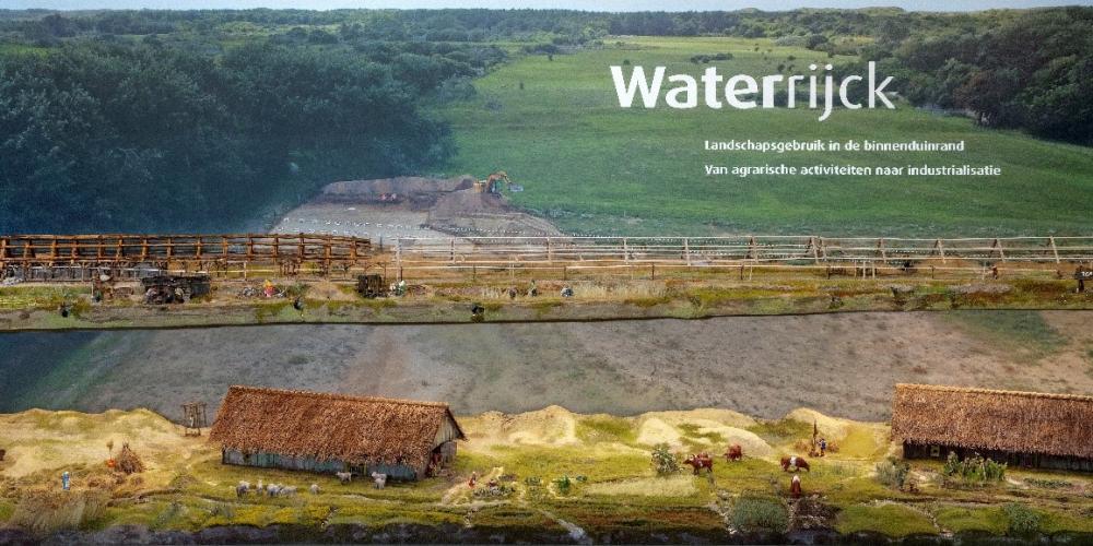 duinboerderij waterrijck